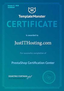 JustItHosting.com 10288169