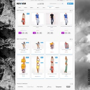 reviver virtuemart joomla virtuemart responsive template 01