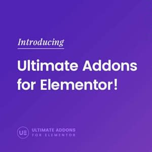 ultimate addons for elementor 01