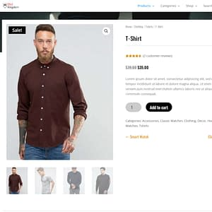 woocommerce product builder for divi 01