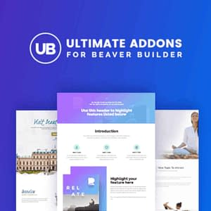 ultimate addons for beaver builder 01