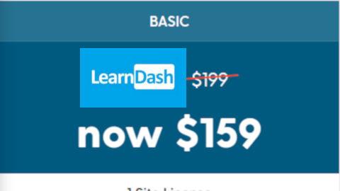 learndash new updates offer final