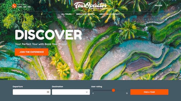 book your travel - online booking wordpress theme 02