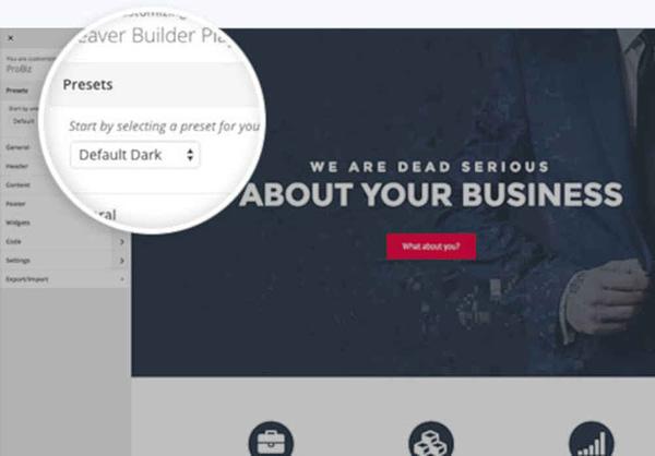 beaver builder page builder 02