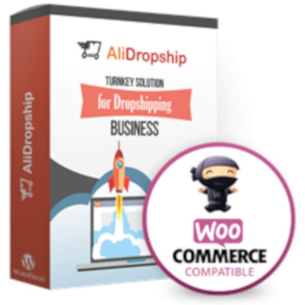 alidropship woo plugin woocommerce dropshipping plugin 02