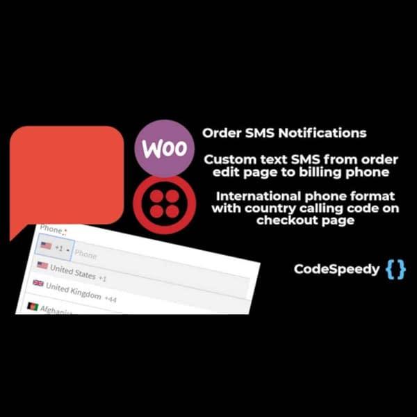 01 woocommerce twilio sms notifications
