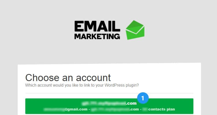 Fig. 05: Email Marketing - Install and Configure WordPress Newsletter Plugin