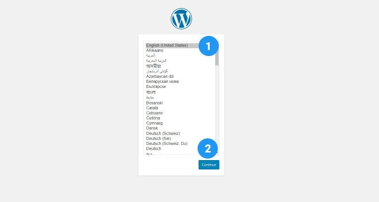 Fig. 10: How to install wordpress in cpanel