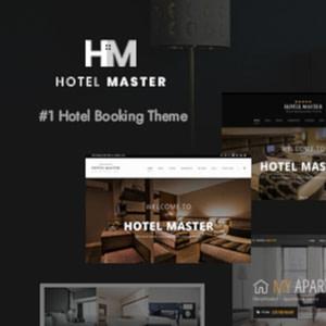 hotel master wordpress theme hotel booking wordpress theme 01