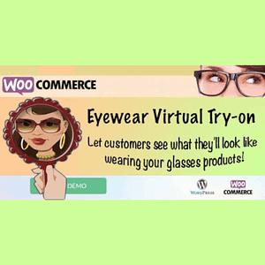 eyewear virtual try-on woocommerce plugin 01