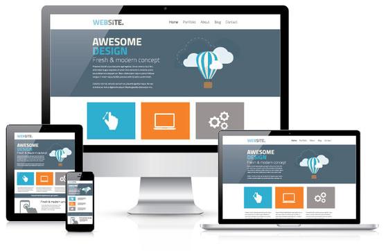 website design and development quotation 01
