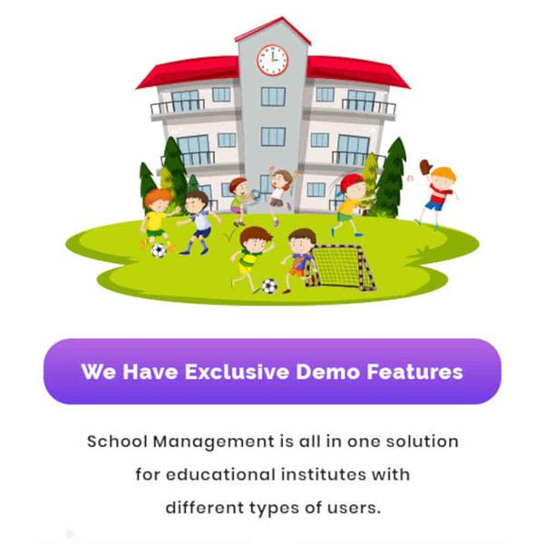weblizar school management system 02