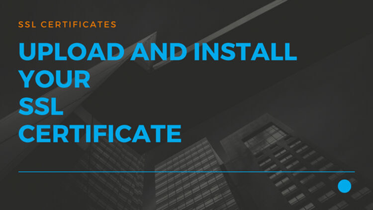 Fig. 04: Install SSL Certificate on cPanel Hosting